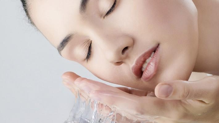 water-skincare